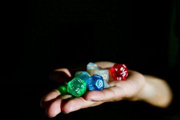 Probability Area